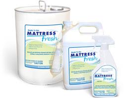 mattress fresh